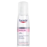Eucerin Desodorante Pieles Sensibles 24h Spray