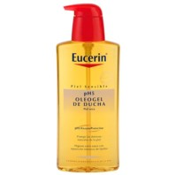 Eucerin pH5 Oleogel de ducha, 400 ml