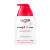 Eucerin Oleogel de manos pH5|Farmaconfianza