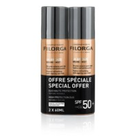 Filorga DUPLO UV-Bronze Brume SPF50 2 x 60ml