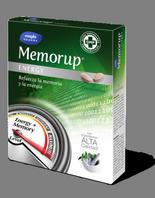 MAYLA Memorup Energy 30 comprimidos