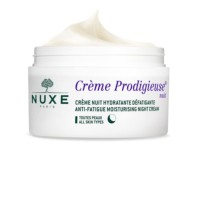 NUXE Crema Prodigieuse Noche, 50 ml