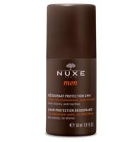 NUXE Men Desodorante Protección 24h, 50 ml