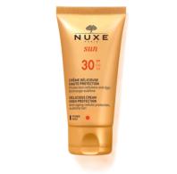 NUXE SUN CREMA FUNDENTE CARA SPF30 50 ML