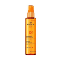 NUXE SUN SPF 10 ACEITE BRONCEADOR SPRAY 150 ML