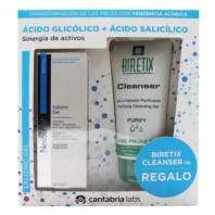 Neostrata Pack Gel Salizinc + REGALO
