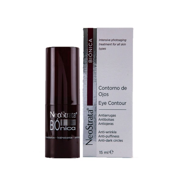 NeoStrata Biónica Contorno de Ojos, 15 ml