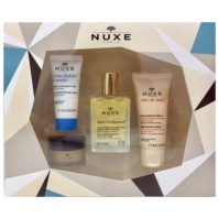 Nuxe Cofre Best Sellers 2018