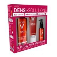 Vichy Pack Dercos Ritual Densi-Solutions Champú + Bálsamo + Cuidado Concentrado - Ítem1