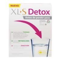 XLS Medical DETOX sobres | Farmaconfianza | Farmacia Online