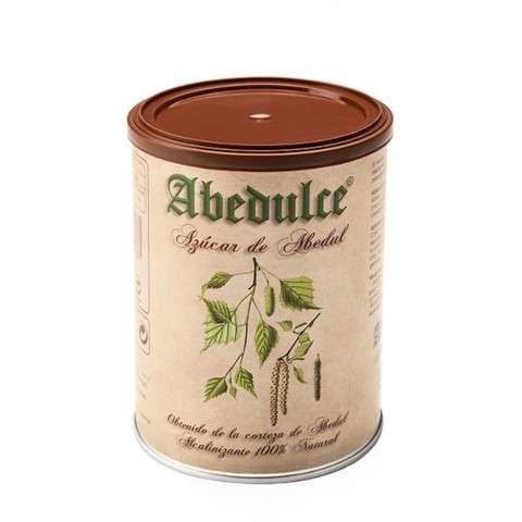 Abedulce Azúcar de Abedul, 500g | Farmaconfianza