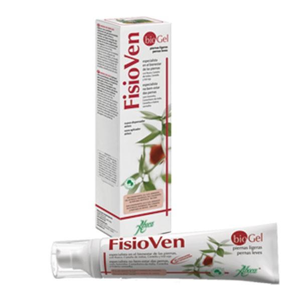 Aboca Fisioven Biogel piernas cansadas | Farmaconfianza | Farmacia Online