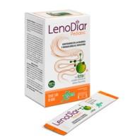 Aboca Lenodiar Pediatric, 12 sobres | Farmaconfianza