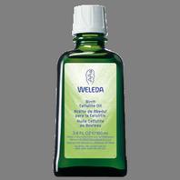 Weleda Aceite de Abedul para la Celulitis, 100 ml