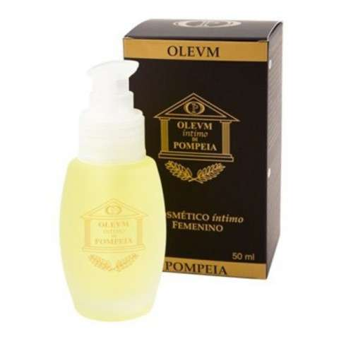 Aceite Intimo de Pompeia, spray 50 ml