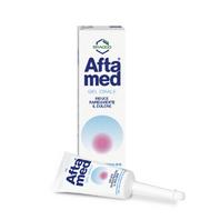 Aftamed Gel para úlceras bucales y lesiones orales, 15 ml