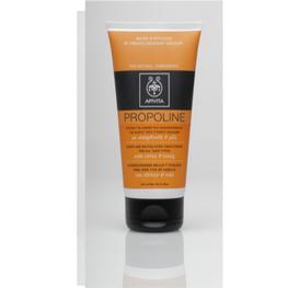 Apivita Propoline Acondicionador Brillo y Vitalidad para todo tipo de cabellos, 150 ml
