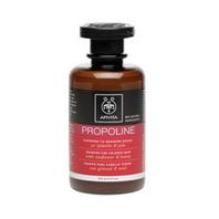 Apivita Propoline Champú para Cabello Teñido con girasol y miel, 250 ml.