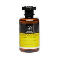 Apivita Propoline Champú Brillo y Vitalidad con cítricos y miel, 250 ml.