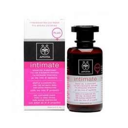 Apivita Intimate Plus Gel de Higiene Íntima con Árbol del Té, 200 ml