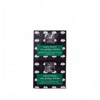 Apivita Express Beauty Mascarilla para bolsas y ojeras con ginkgo biloba, 2x2ml