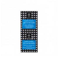 Apivita Express Beauty Mascarilla hidratante y antioxidante con lavanda, 2x8ml