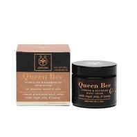 Apivita Queen Bee Crema de Noche Antienvejecimiento Holística, 50 ml. | Farmaconfianza