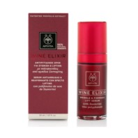 Apivita Wine Elixir Sérum Antiarrugas y Reafirmante Efecto Lifting 30 ml