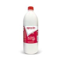 Aposán Alcohol Sanitario 70º, 250 ml