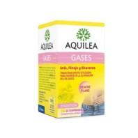 AQUILEA Gases, 60 comprimidos