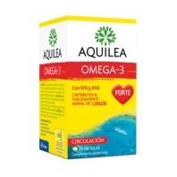 Aquilea Omega 3 Forte, 90 cápsulas | Farmaconfianza