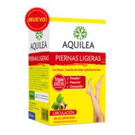 Aquilea Piernas Ligeras, 60 comprimidos | Farmaconfianza
