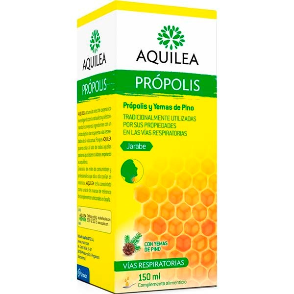 Aquilea Tos Jarabe, 150 ml|Farmaconfianza
