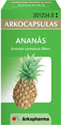 Arkocaps Ananás, 84 cápsulas ! Farmaconfianza