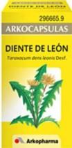 Arkocápsulas Diente de león, 42 cápsulas