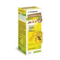 Arko Real Jarabe Apetit Abeja Maya, 150 ml ! Farmaconfianza