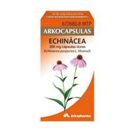 Arkocápsulas Echinácea 250 mg, 100 cápsulas | Farmaconfianza