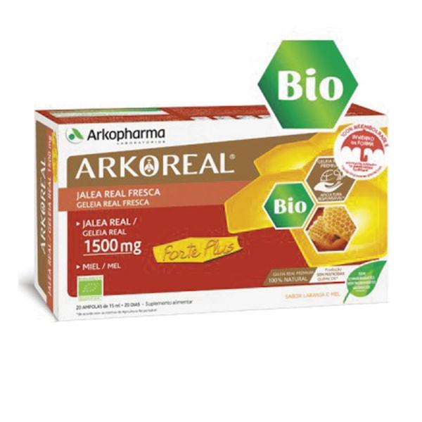 Arkopharma jalea real fresca