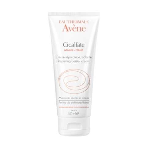 Avène Cicalfate Crema Reparadora Manos Muy Secas, 100 ml | Farmaconfianza