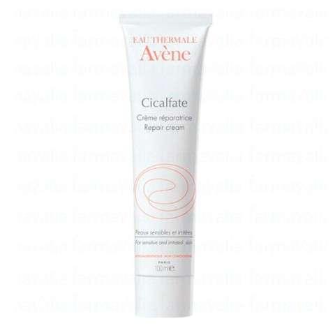 Avène Cicalfate Crema Reparadora, 100 ml