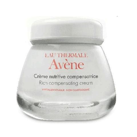 Avène Crema Compensadora, 50 ml
