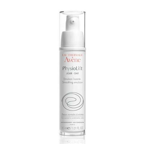 Avène PhysioLift Emulsión alisante antiarrugas, 30 ml