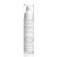 Avène PhysioLift Emulsión alisante antiarrugas, 30 ml