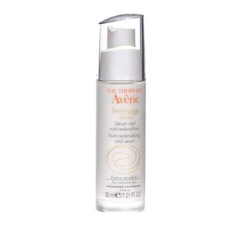 Avène Serenage Serum Vital Nutri-redensificante, 30 ml