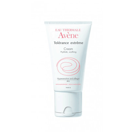 Avène Tolerance Extreme Crema, 50 ml