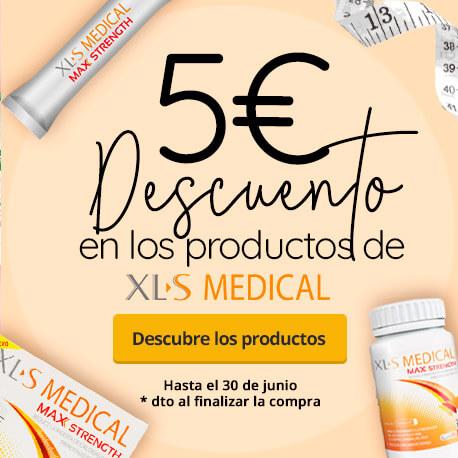 Oferta Xls medical