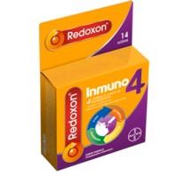 Bayer Redoxon Inmuno 4, 14 sobres|Farmaconfianza