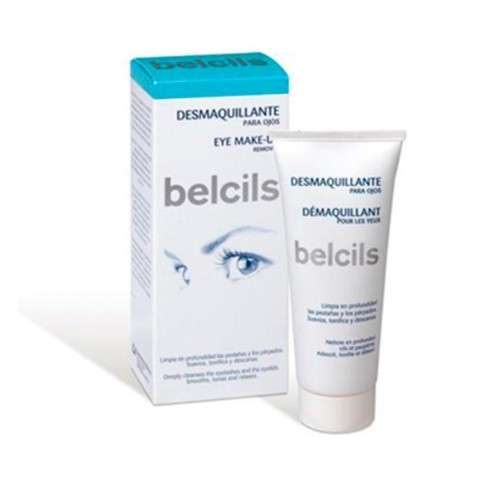 BELCIS Desmaquillante Ojos Gel, 75 ml