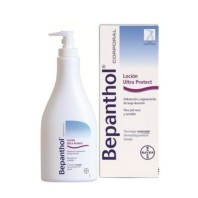 Bepanthol Loción Ultra Protect, 400 ml ! Farmaconfianza