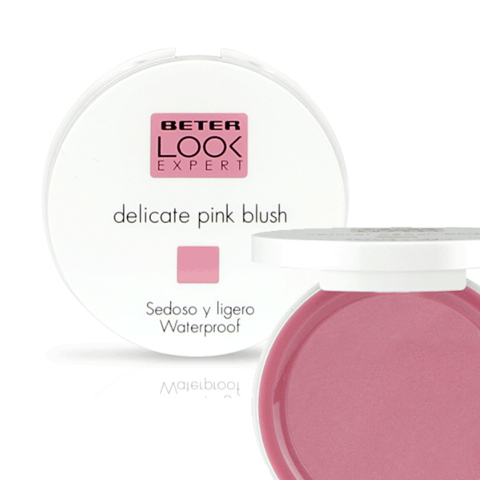 Beter Look Expert Colorete Delicate Pink